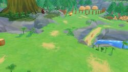 Earth Sprite Village
