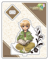 Rune Factory 4 Special Contents Seed Acrylic Stand Kiel.png