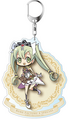 Rune Factory 4 Special Contents Seed Deka Keychain Frey.png