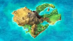 Heartflame Island's Photo