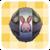 Sos items gray rabbit yarn plus (dyed).png