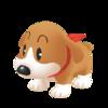 FoMT Dog