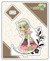 Rune Factory 4 Special Contents Seed Acrylic Stand Amber.png