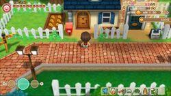 Basil's House