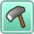 Sosfomt items Silver Hoe.png