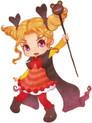 Witchie's Photo