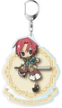 Rune Factory 4 Special Contents Seed Deka Keychain Doug.png