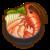 SOS Pioneers Items Entrees Sashimi Bowl.png