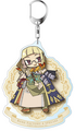 Rune Factory 4 Special Contents Seed Deka Keychain Arthur.png