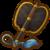 SOS Pioneers Items Treasure Timeworn Fan.png