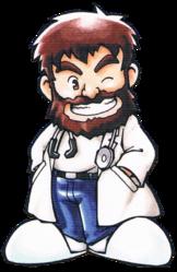 Doctor's Photo