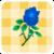 Sos items blue rose.png