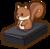 SOS Pioneers Items Decor Squirrel Statue.png
