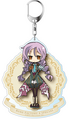 Rune Factory 4 Special Contents Seed Deka Keychain Clorica.png