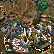 B-Movie Giant Spider Ride RCT2 Icon.png