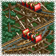Reverser Roller Coaster RCT1 Icon.png