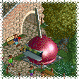 Toffee Apple Stall RCT1 Icon.png