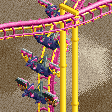 Multi-Dimension Roller Coaster RCT2 Icon.png