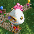 Fried Chicken Stall RCT2 Icon.png