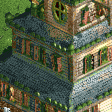 Haunted House RCT2 Icon.png