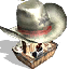 Western Hats RCT3 Icon.png