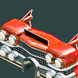 Rock 'n' Roll Park Entrance RCT2 Icon.png