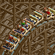 Mine Cart Ride RCT2 Icon.png