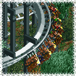 4-Across Inverted Roller Coaster RCT1 Icon.png