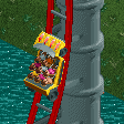 Reverse Freefall Coaster RCT2 Icon.png