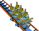 Drifting Coaster RCT3 Icon.png