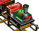 Mine Train Coaster RCT3 Icon.png