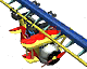 Suspended Swinging Coaster RCT3 Icon.png