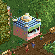 Funnel Cake Shop RCT2 Icon.png