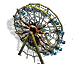 Spooky Wheel RCT3 Icon.png