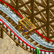 Stage Coach Rollercoaster RCT2 Icon.png