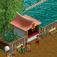 Meatball Soup Stall RCT2 Icon.png