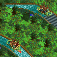 Crocodile Ride RCT2 Icon.png