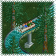 Log Flume RCT1 Icon.png