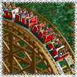 Wooden Roller Coaster RCT1 Icon.png