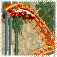 Corkscrew Roller Coaster RCT1 Icon.png