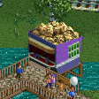 Chicken Nuggets Stall RCT2 Icon.png