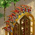 Boomerang Coaster RCT2 Icon.png