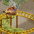 Lion Ride RCT2 Icon.png
