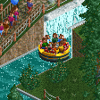 River Rapids RCT2 Icon.png