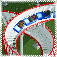 Bobsleigh Coaster RCT1 Icon.png