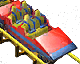 Corkscrew Coaster RCT3 Icon.png