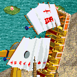 Chinese Junk Swing Ride RCT2 Icon.png