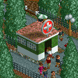First Aid Room RCT2 Icon.png
