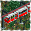 Suspended Monorail RCT1 Icon.png