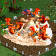 Dinosaur Egg Ride RCT2 Icon.png